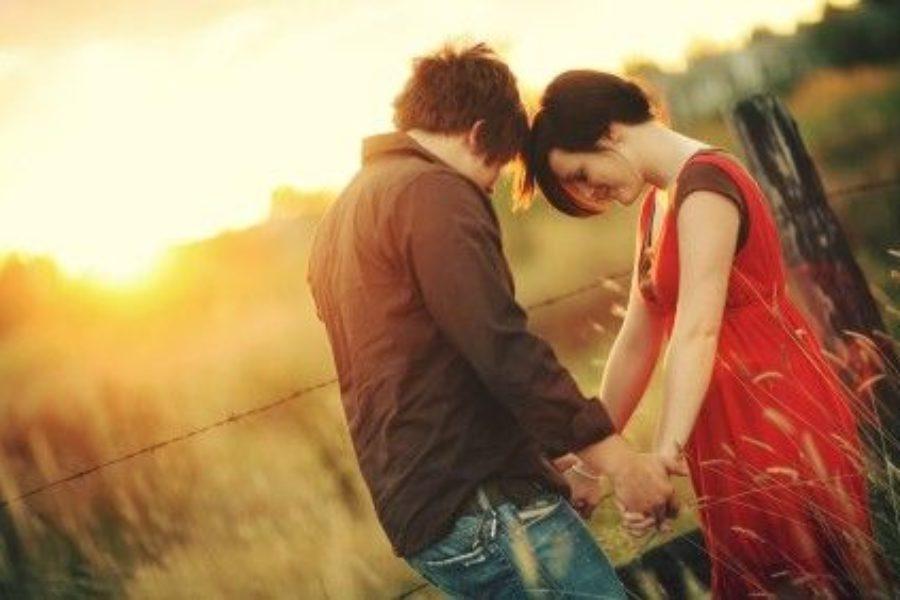 Da cosa dipende la felicità di coppia?
