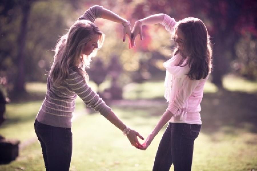 Il valore dell'amicizia in adolescenza
