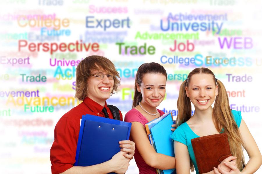 Come sostenere l'impegno scolastico di un figlio?