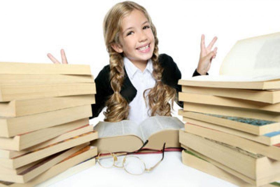 Come conquistare la gioia di studiare