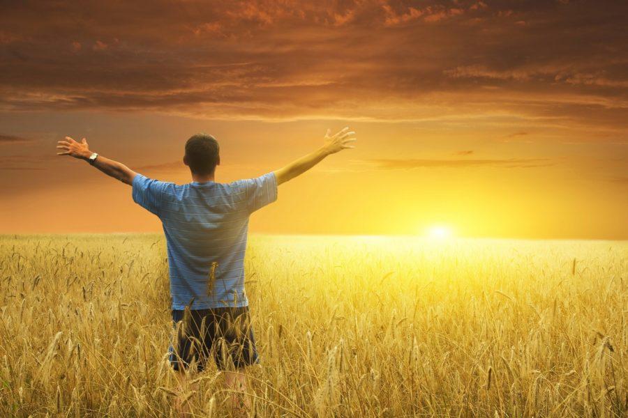 La libertà è essere se stessi