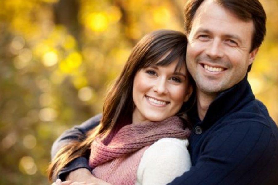 Che cosa significa essere una coppia matura?