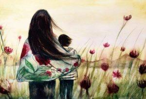 abbraccio-di-una-madre-al-figlio