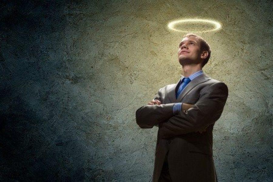 Liberarsi dall'ingombrante presenza dell'ego