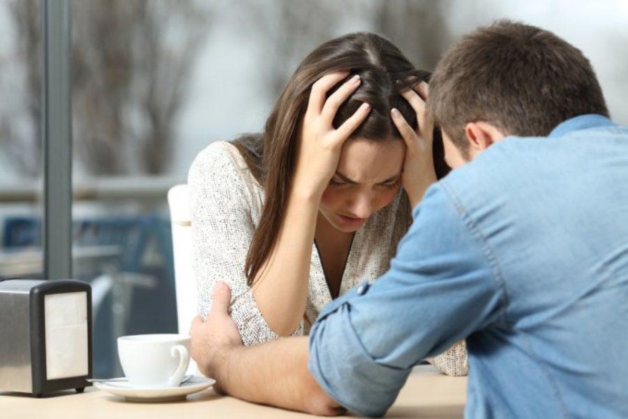 Che cosa significa perdonarsi nella vita di coppia?