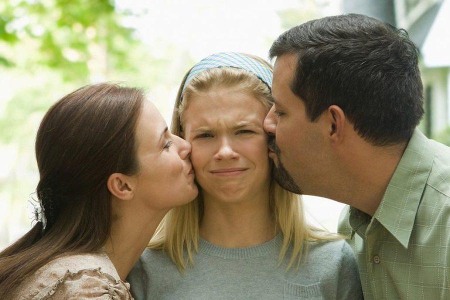 Come creare fiducia con gli adolescenti?