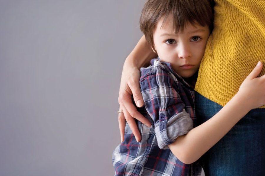 Come superare l'angoscia da separazione?