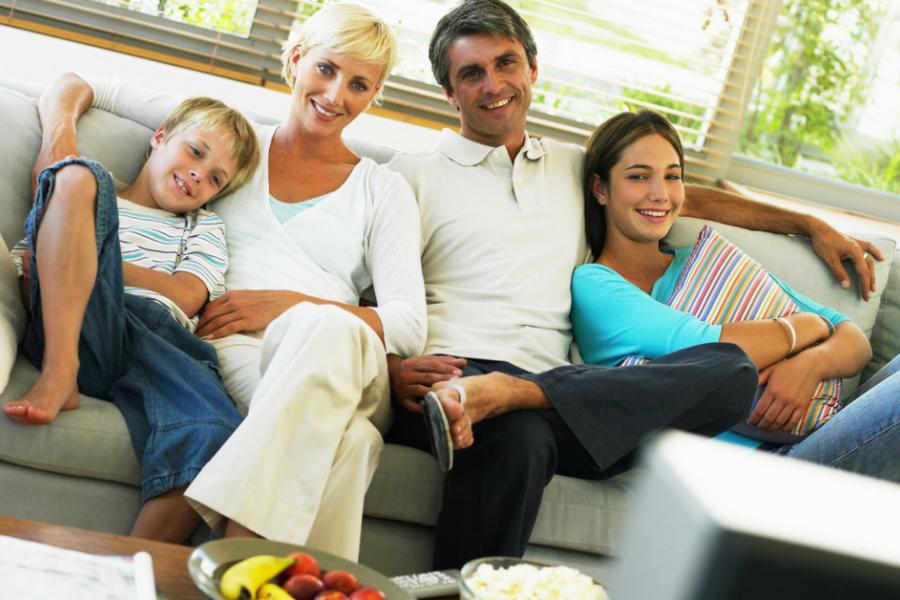 Genitori perfetti o genitori felici?