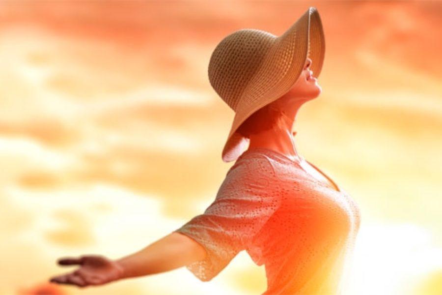 L'autostima è la fonte del benessere personale